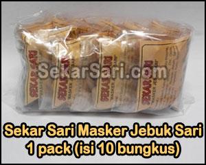 0812 2980 7488 (Telkomsel), Review Lulur Sekar Sari, Jebuk Sari, Jebuk Sari Adalah